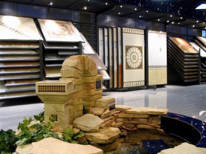 Салон «Атриум» в Минске