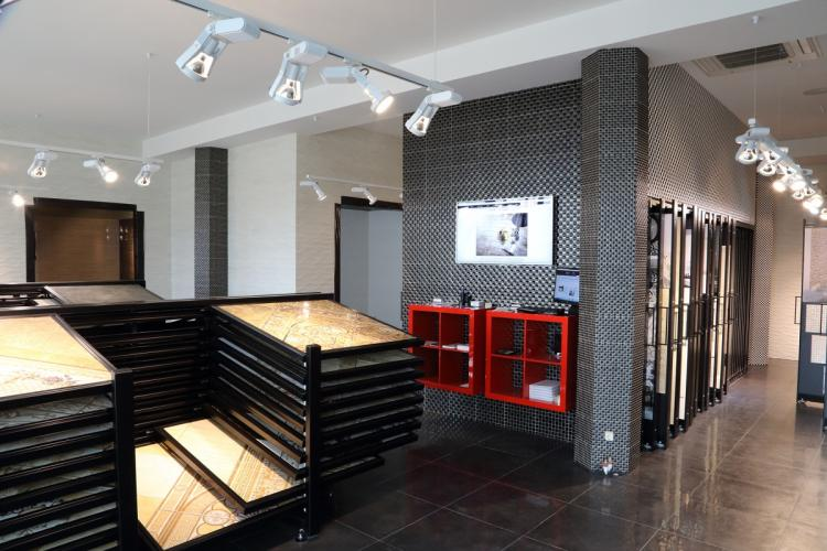 Салон-магазин «Casa Moderna»
