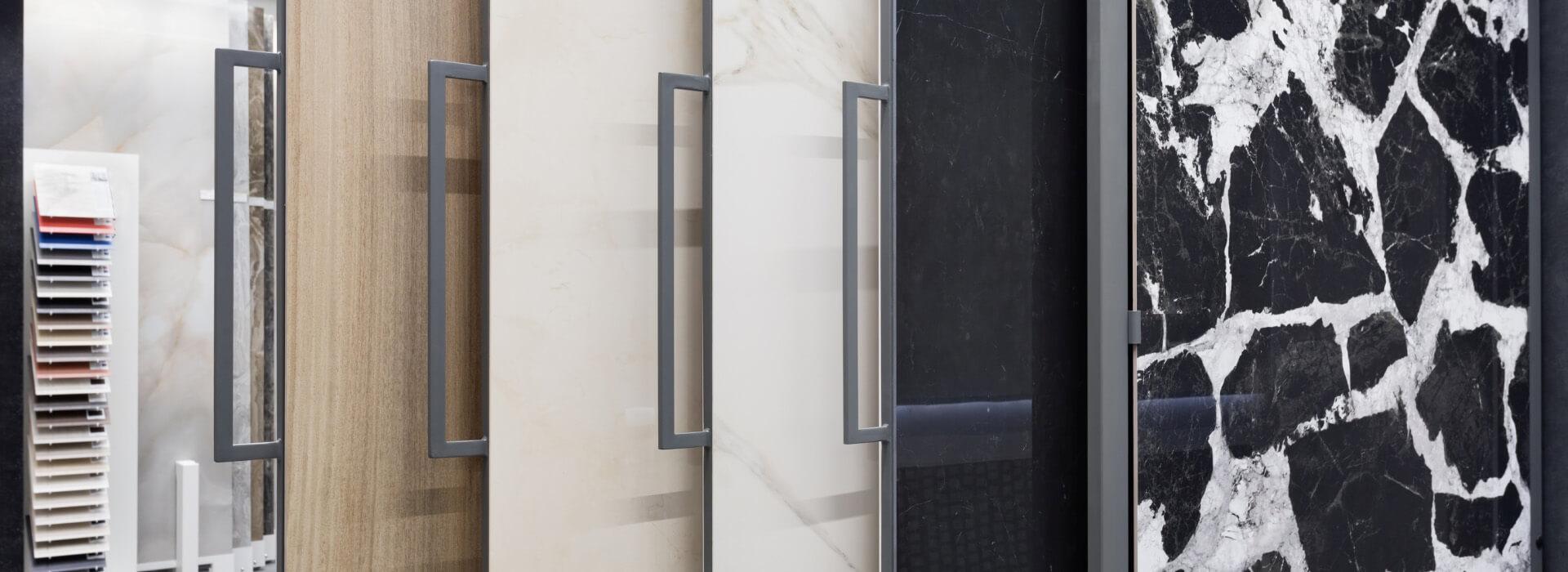 Экспозиторы для керамической плитки